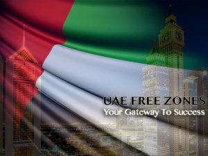 Register Your Business in UAE Free Zones